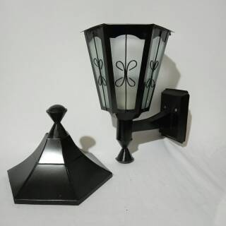 terbaru lampu pagar minimalis klasik garansi harga