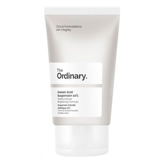 Ready The Ordinary Salicylic Acid 2 Masque 50ml Shopee Indonesia