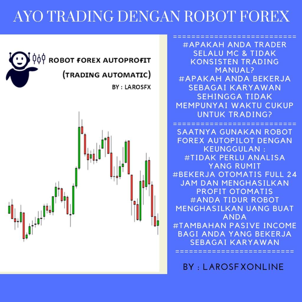 sistem perdagangan forex otomatis terbaik