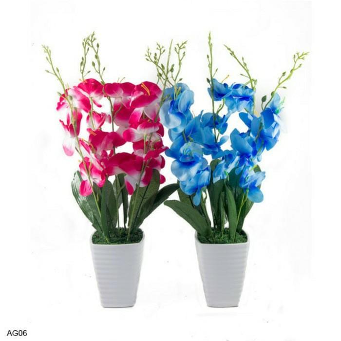 Harga Special Promo Bunga Anggrek Anggrek Bunga Hias Hiasan Meja