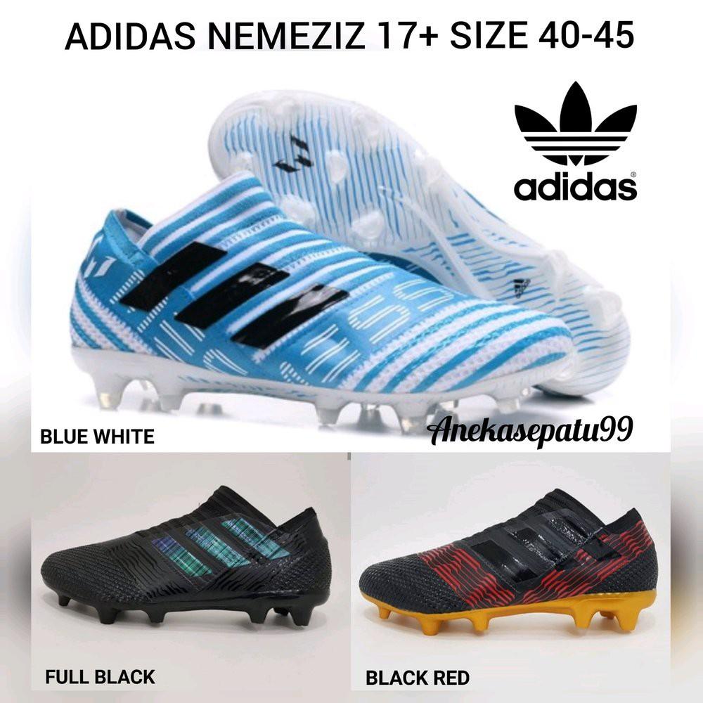 Jualan Sepatu Bola Adidas Original Sepatu Bola Adidas Nemesis