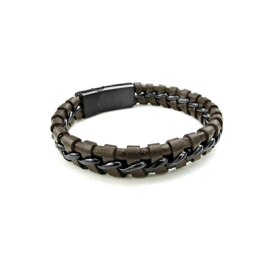 Jualfaceted Black Tungsten Ceramic Magnetic Bracelet Gelang Pria Best Wanita Kesehatan Kesehatanlimited Shopee Indonesia