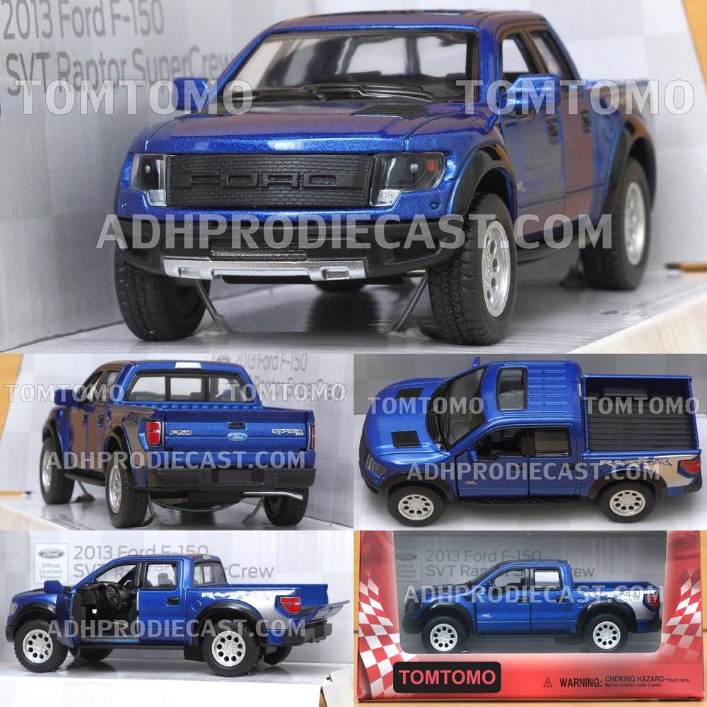 Ford F-100 Pick Up '56 Mobil Mobilan Klasik Truk Diecast Miniatur Mainan Anak Cowok Kinsmart Tomtomo | Shopee Indonesia