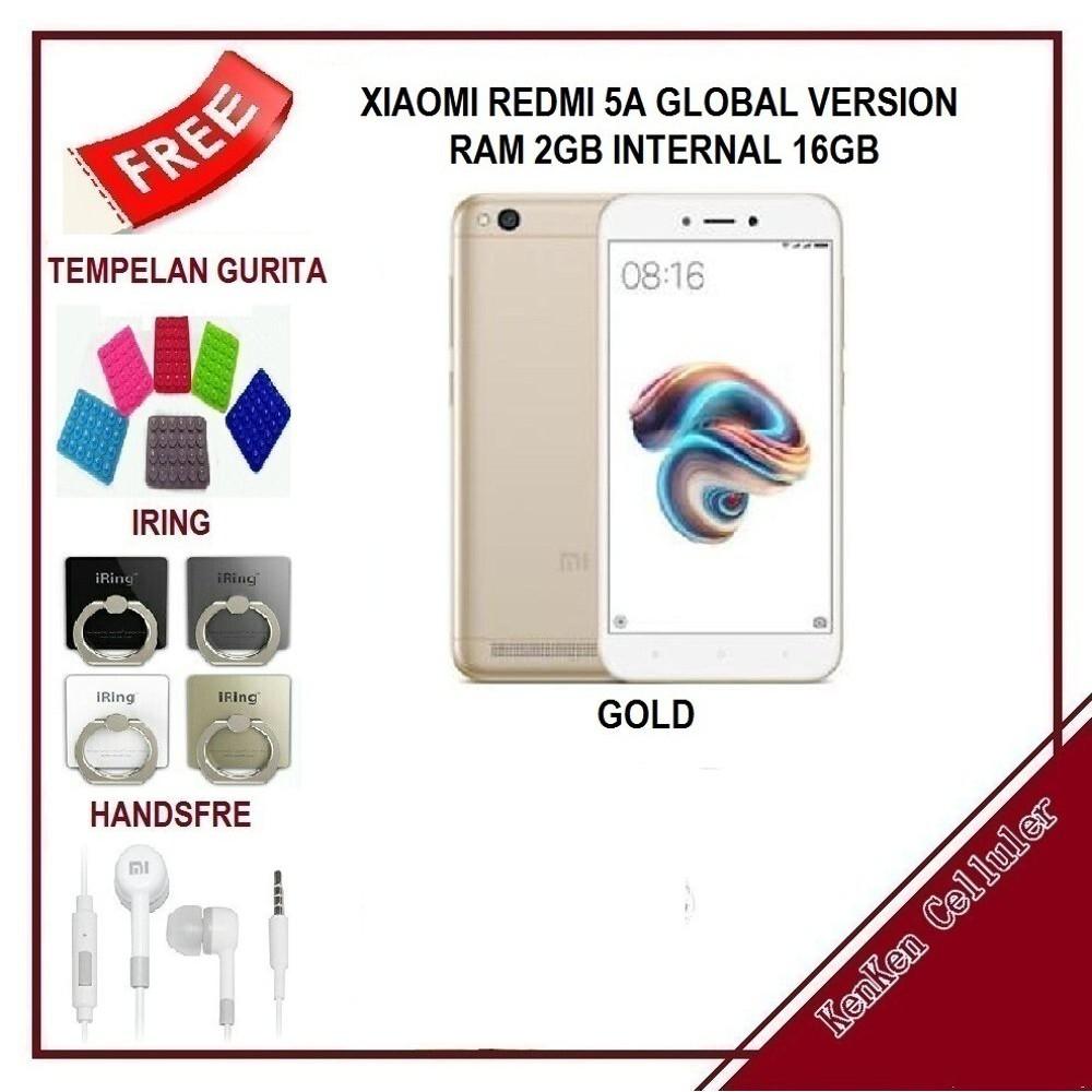 Termurah Xiaomi Redmi 5 Plus Ram 3gb Internal 32gb Gold Garansi 5a Rom Grey Distri Diskon Shopee Indonesia