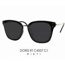 Rieti Dorris C1 dan Zoe C4