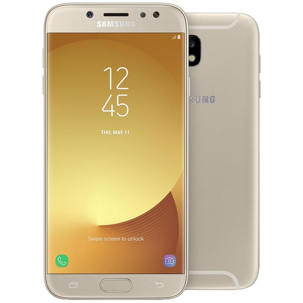 Samsung Galaxy A7 2017 Sm A720 32 Gb Garansi Resmi Sein 1 Tahun A3 2016 16gb Gold Indonesia Shopee