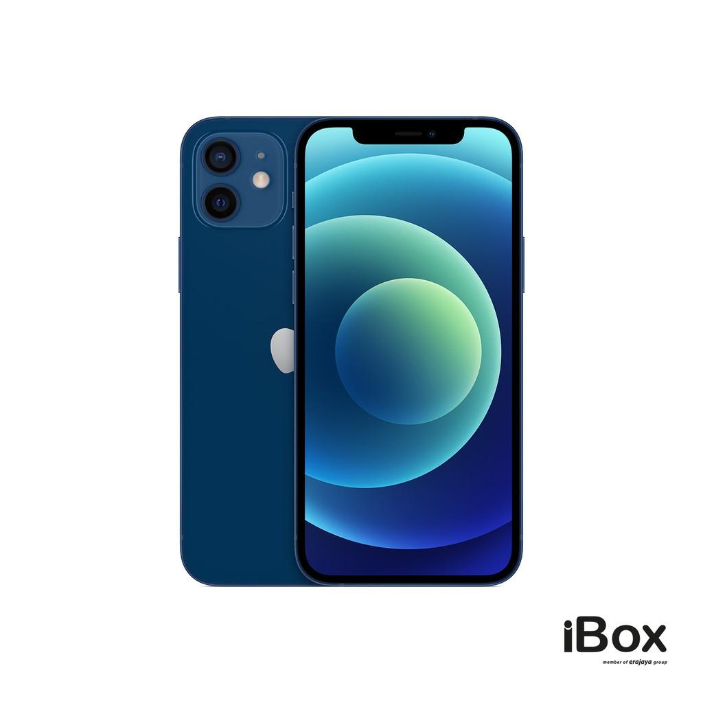 Apple iPhone 12 128GB, Blue