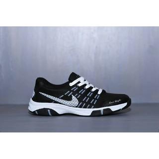 PROMO Sepatu Sport Nike Airmax 2016 Running olahraga joging cowok TERMURAH   12c1f92c31