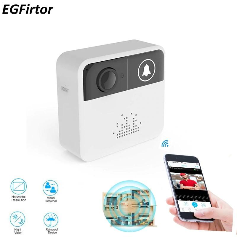 433MHZ Wireless Door Window Magnet Sensor Detector Alarm Home Security System DT