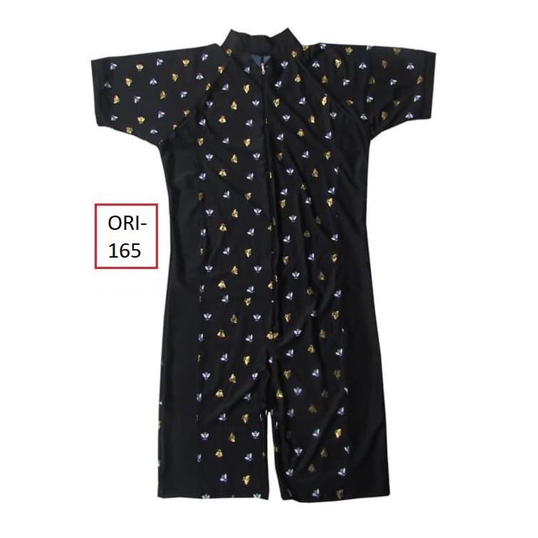 Baju Renang Rok Dewasa Murah Ada Celananya - Baju Renang Model Seksi | Shopee Indonesia