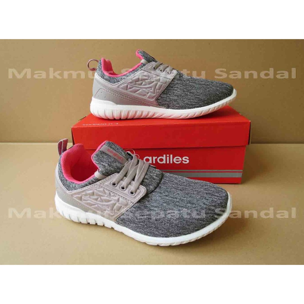 Sepatu Olahraga Sepatu Wanita Sepatu Fitnes Sepatu Sekolah Ardiles Debby  167f7f85e8
