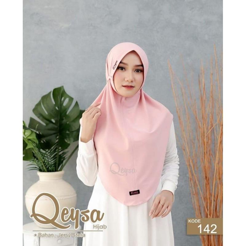 Qeysa Hijab Bergo