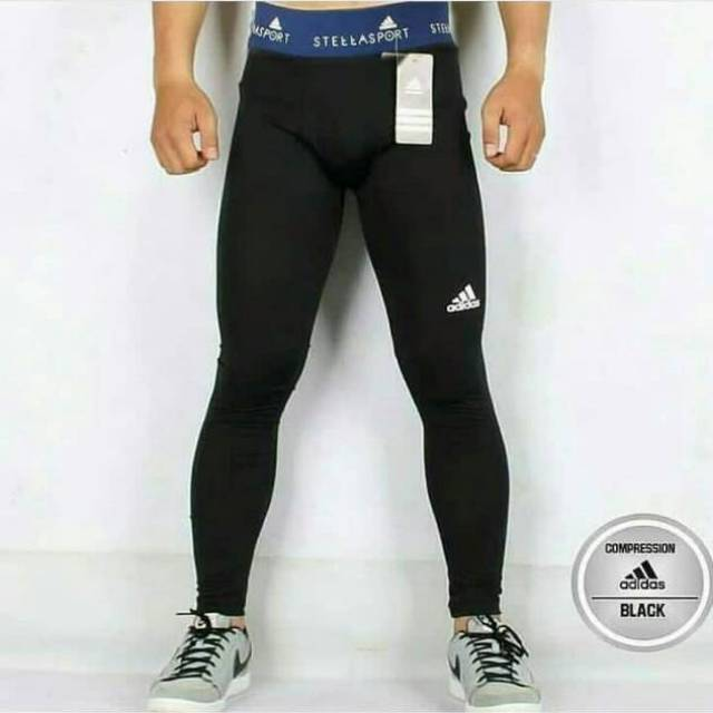 Celana Manset Legging Olahraga Shopee Indonesia