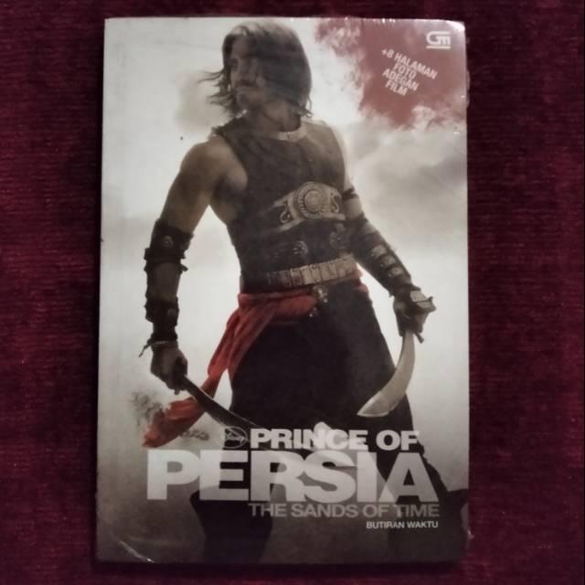 Prince Of Persia Shopee Indonesia