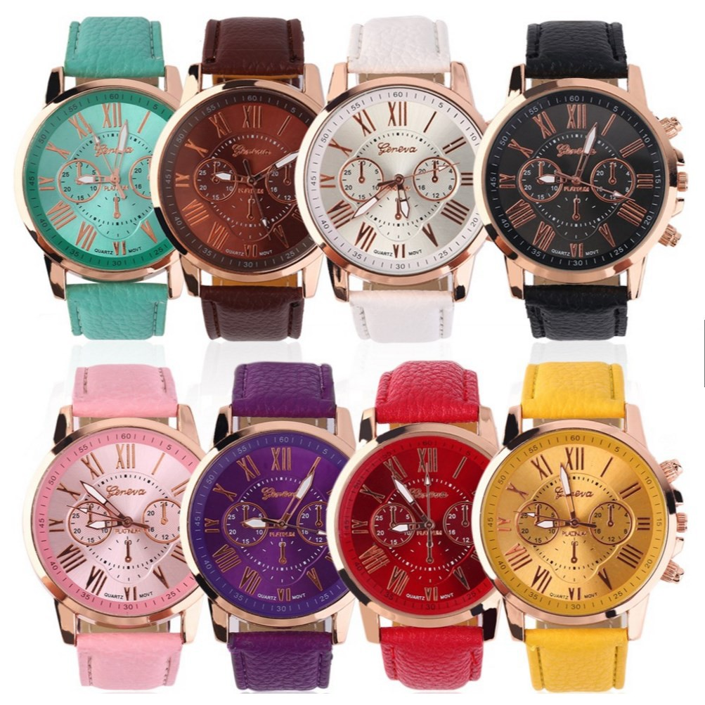 Belanja Online Jam Tangan Couple Shopee Indonesia Gc Guess Collection Pria Hitam Leather Strap X81011g5s