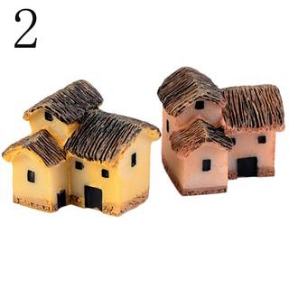 top dekorasi desain fairy miniatur untuk pemandangan micro