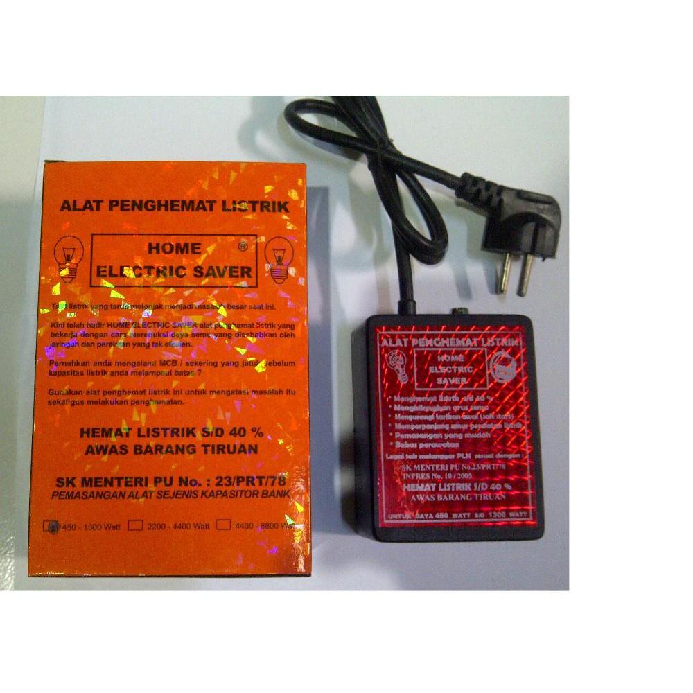 Dijual Alat penghemat listrik home electric saver 450 1300 watt Berkualitas | Shopee Indonesia