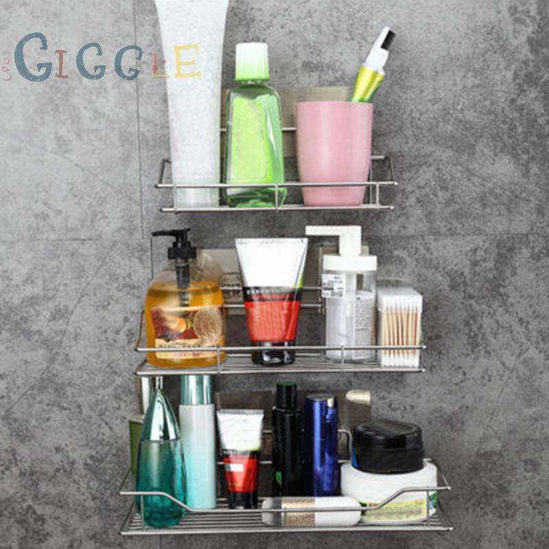 Bathroom Shower Wall Mounted Rack