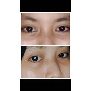 Bobebi eye mask magnetic masker mata BPOM 7