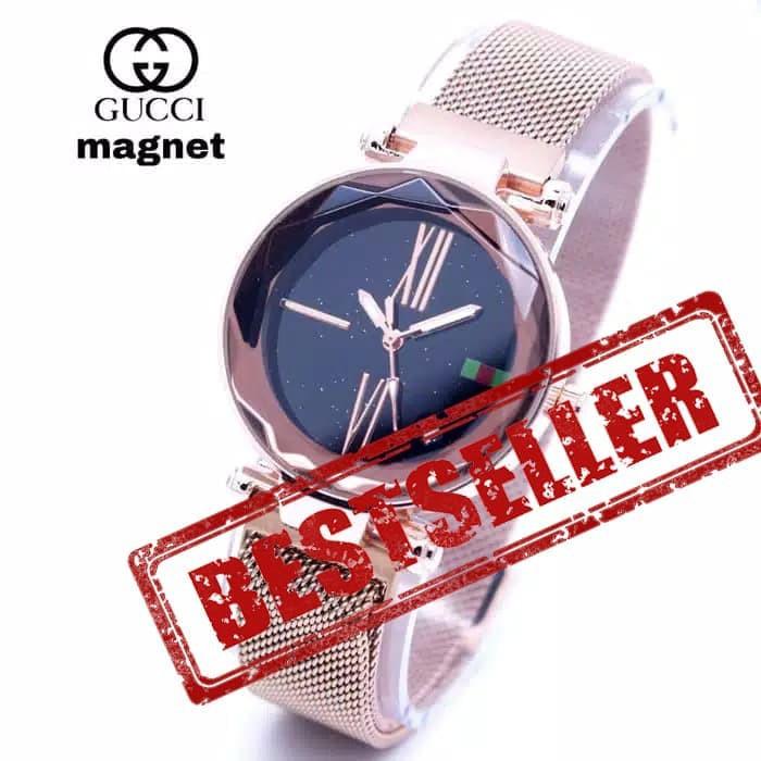 gucci+wanita+jam+tangan+jam+tangan+pria - Temukan Harga dan Penawaran  Online Terbaik - Februari 2019  421089a821