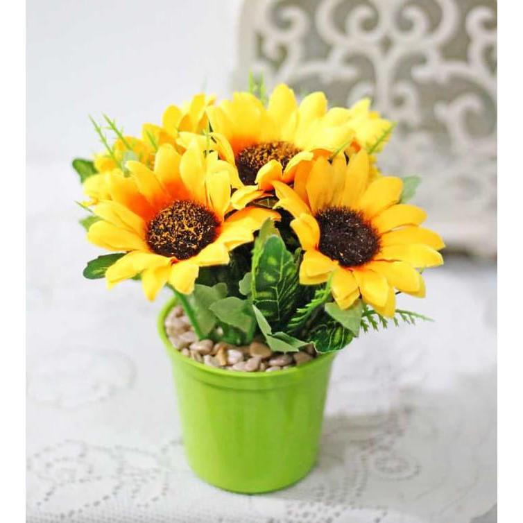 Best Produk pohon sinfu bunga plastik  bunga hias     7c18b561c2
