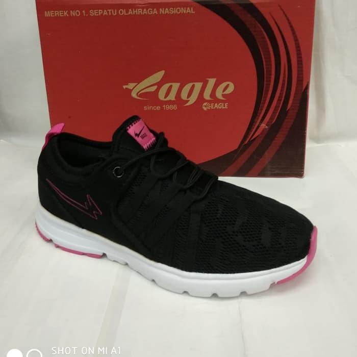 Sepatu aerobik wanita LEGAS   LEAGUE EVADE LA MAN. . TOSCA ORIGINAL ... 2b0da61bd7