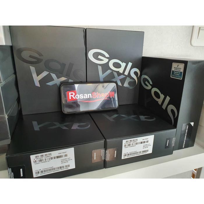 tablet mantap coy.... SAMSUNG GALAXY FOLD - 512GB - ram 12GB - original Samsung 100% - Hitam