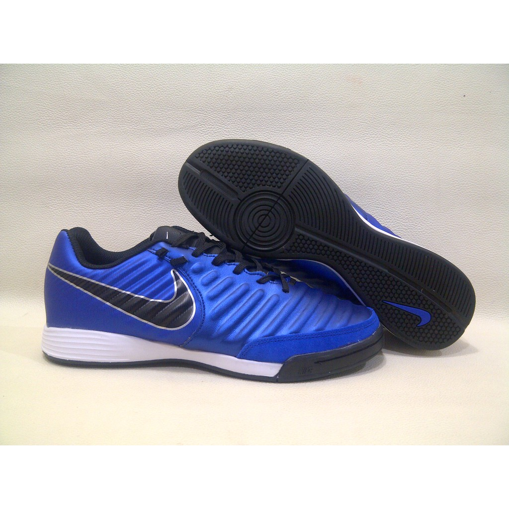 63d11cf4df646 Sepatu Futsal Nike Tiempo X Legend VII Play Fire IC | Shopee Indonesia