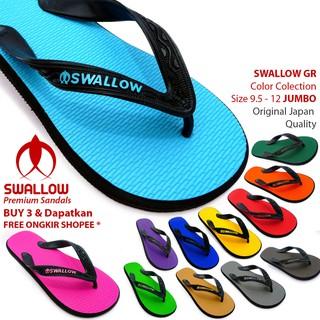 Swallow Sandal Spectrum Pria Violet WIKIHARGA Source · Swallow Sandal Spectrum Pria Biru Cari Harga Terbaru
