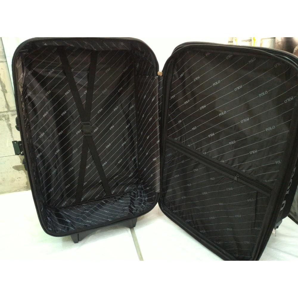 Lojel Rando Zip Expand Koper Hardcase Small 21 inch HARGA MURAH | Shopee Indonesia