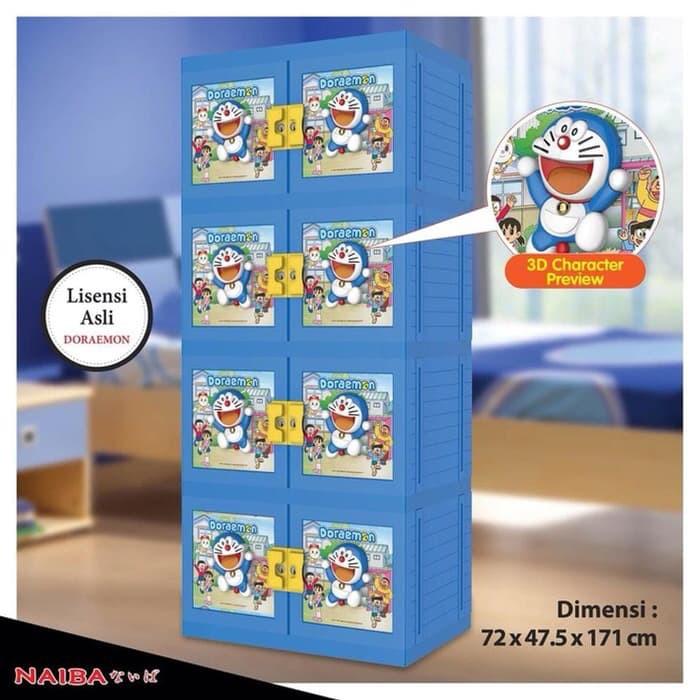 Lemari Doraemon Temukan Harga Dan Penawaran Furniture Online