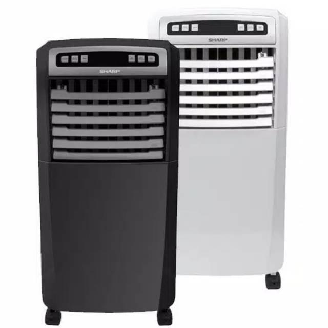 Air Cooler SHARP pja 55 ty pendingin ruangan AC PORTABLE AC DUDUK
