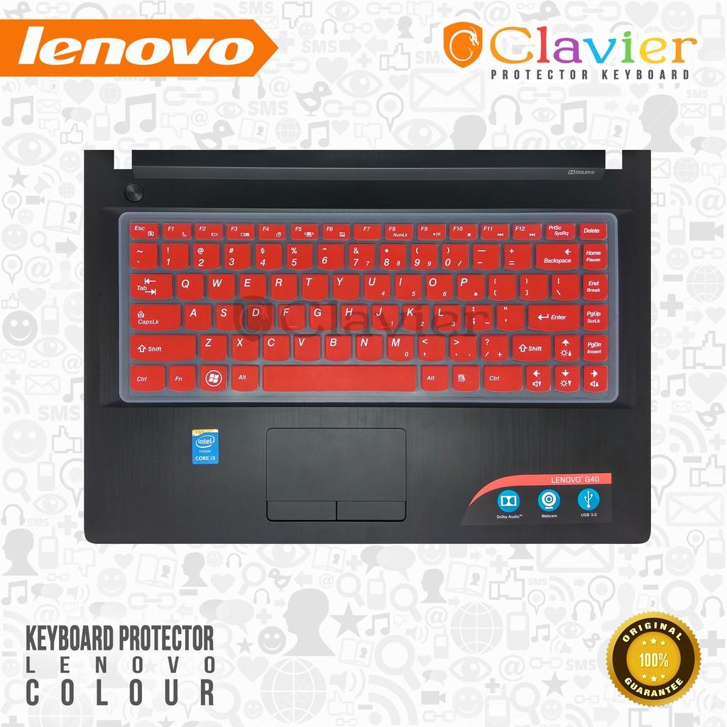 Lenovo Color Keyboard Protector Cover Keyboard Keyboard Protektor Pelindung Keyboard Garskin Laptop Shopee Indonesia
