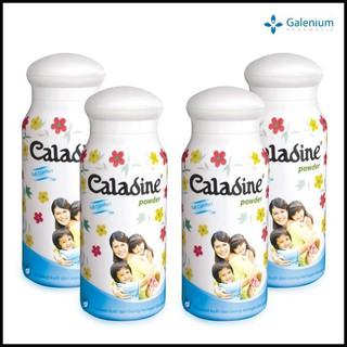 Promo Beli 3 Gratis 1 Caladine Powder Soft Comfort 220Gr   Shopee Indonesia