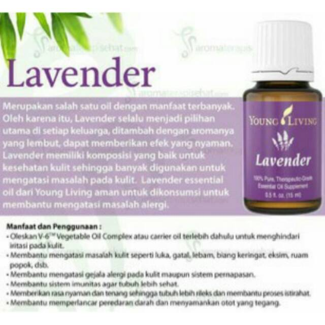 Super Cal Young Living Shopee Indonesia