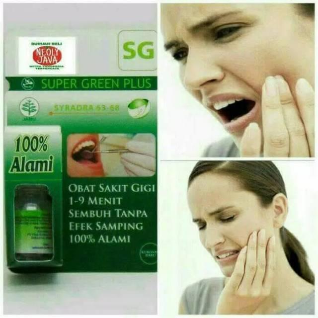 obat sakit gigi super cepat ampuh obati gigi berlubang nyeri sembuh tuntas  obat tetes herbal aman d  83ff160a37