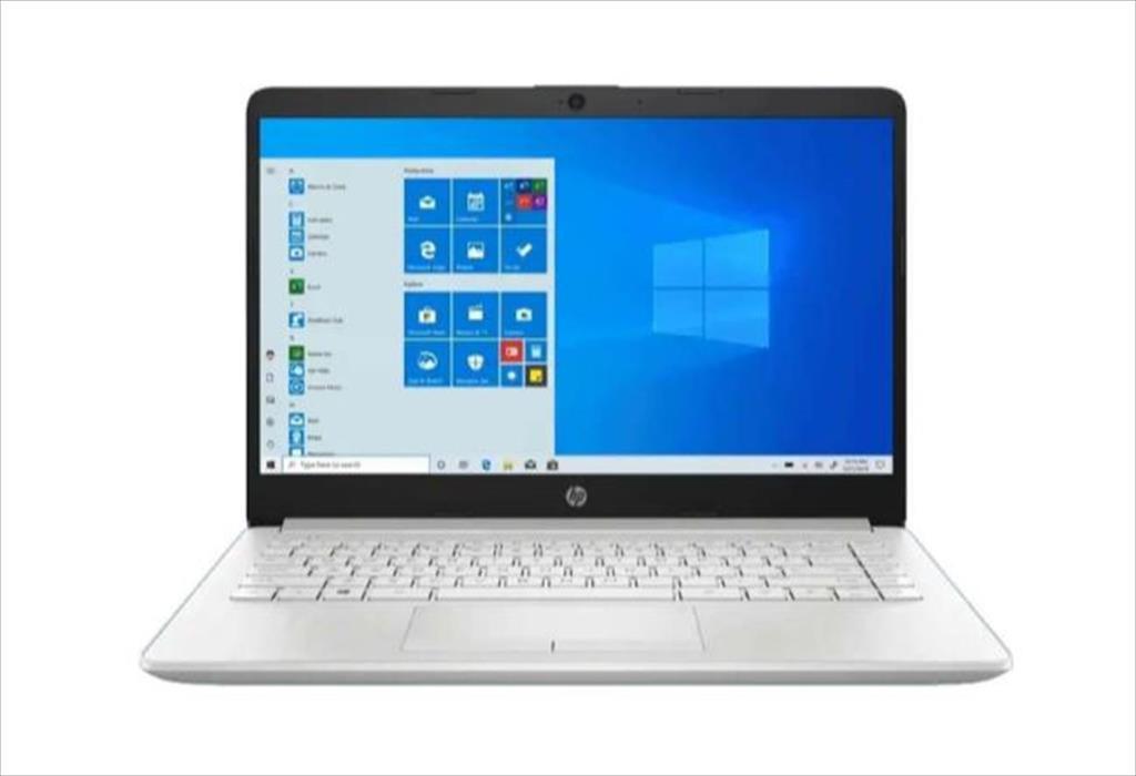 HP 14s-CF3020TX - Core I5-1035G1 8GB 1TB 14'' WIN 10