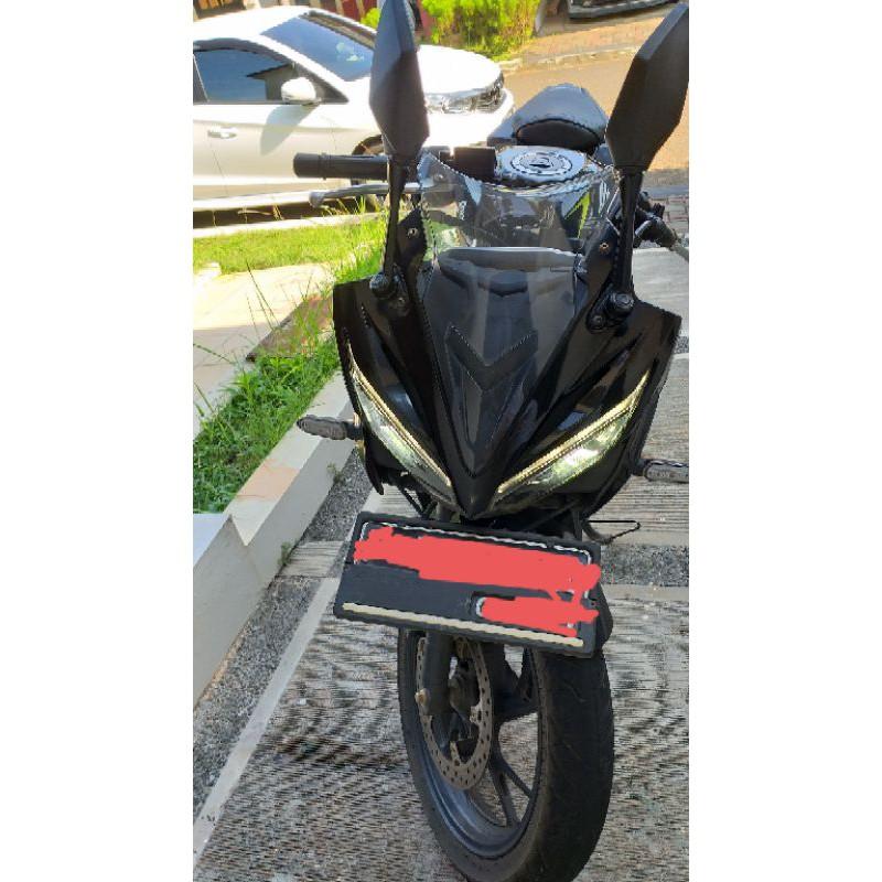 Motor Bekas Honda CBR 150 Seken Second