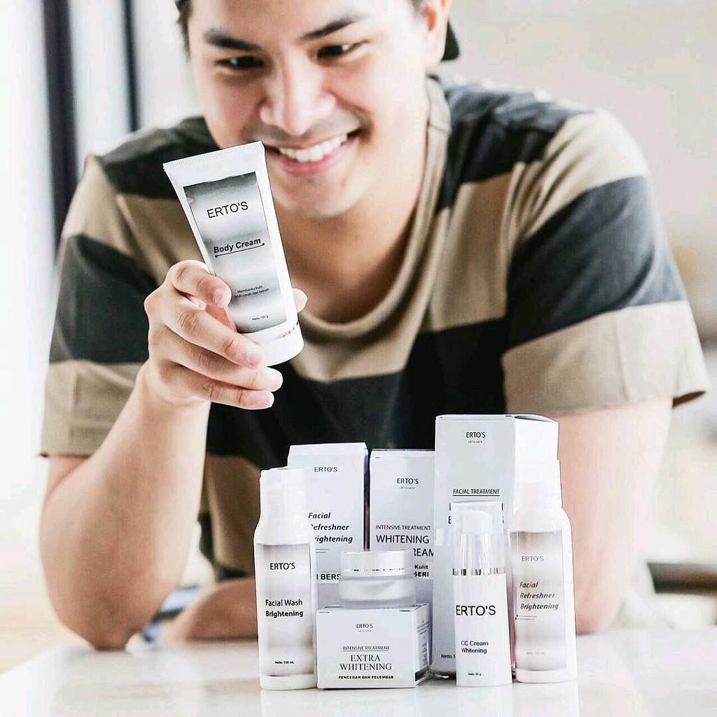 Ertos Paket 1 Best Seller Shopee Indonesia Airchusion