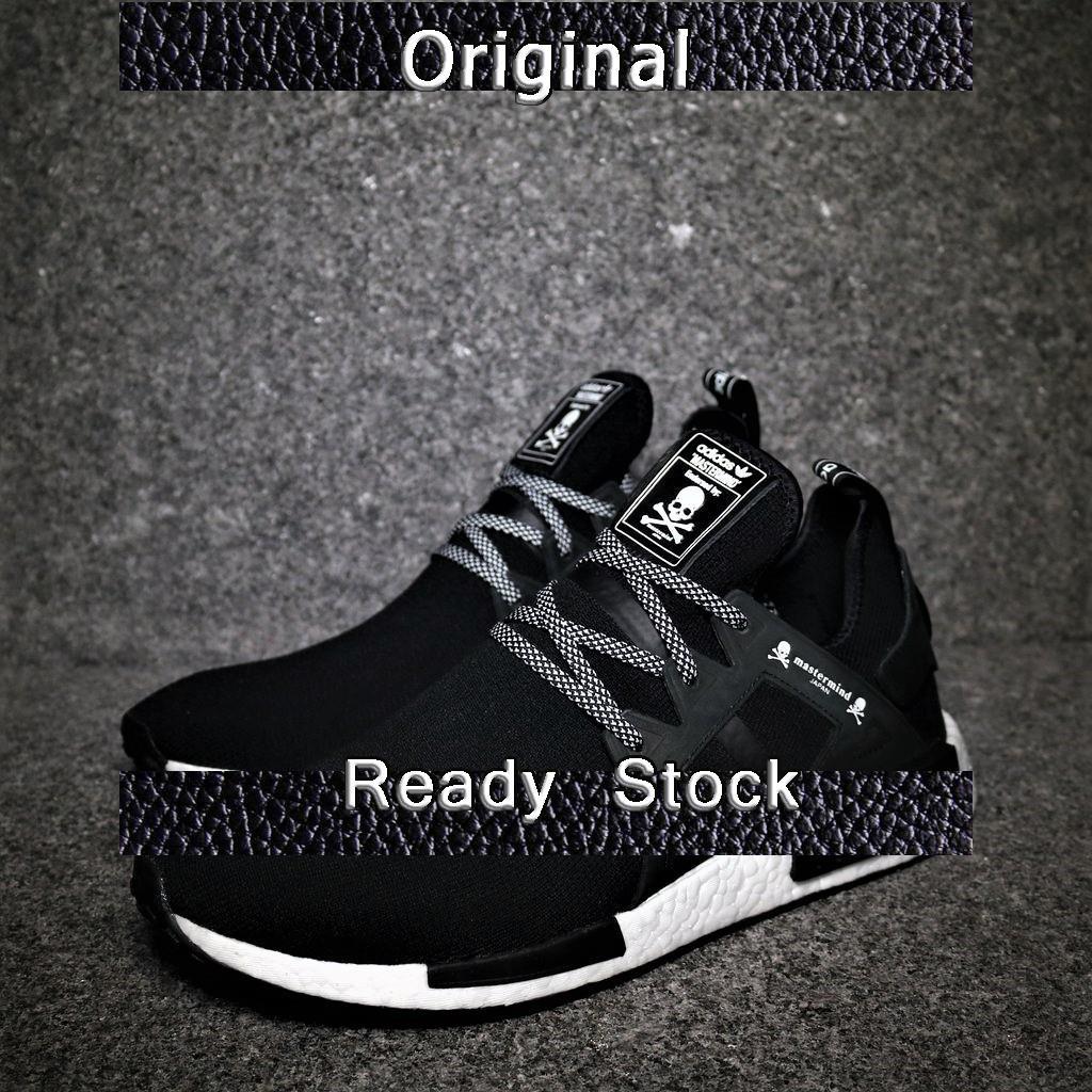 a62b0e2436bbb ADIDAS NMD XR1 MasterMind Japan High Premium Original Sepatu Shoes ...