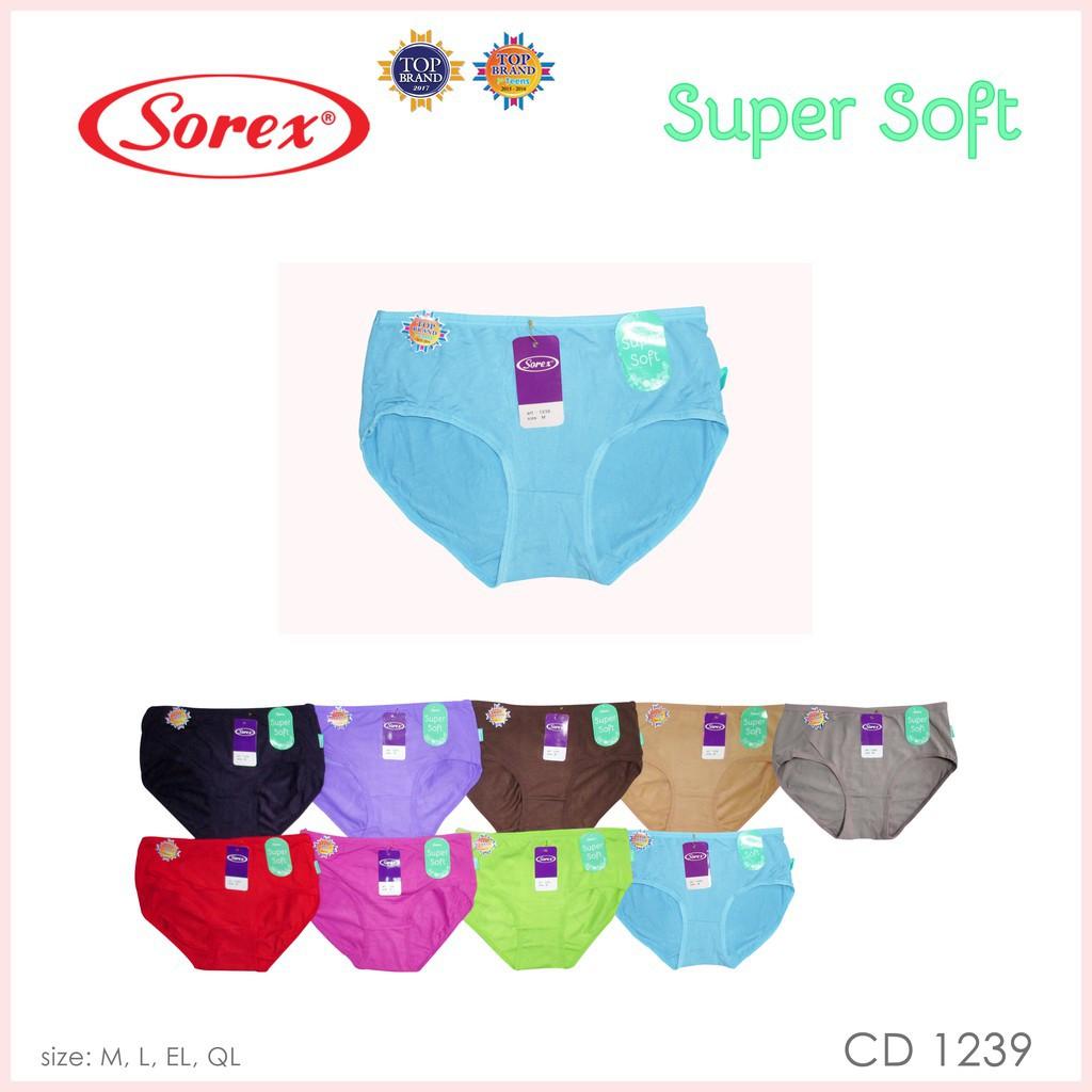 Celana Dalam Wanita Murah Merk Say Yes Art.2904  466d7a4331