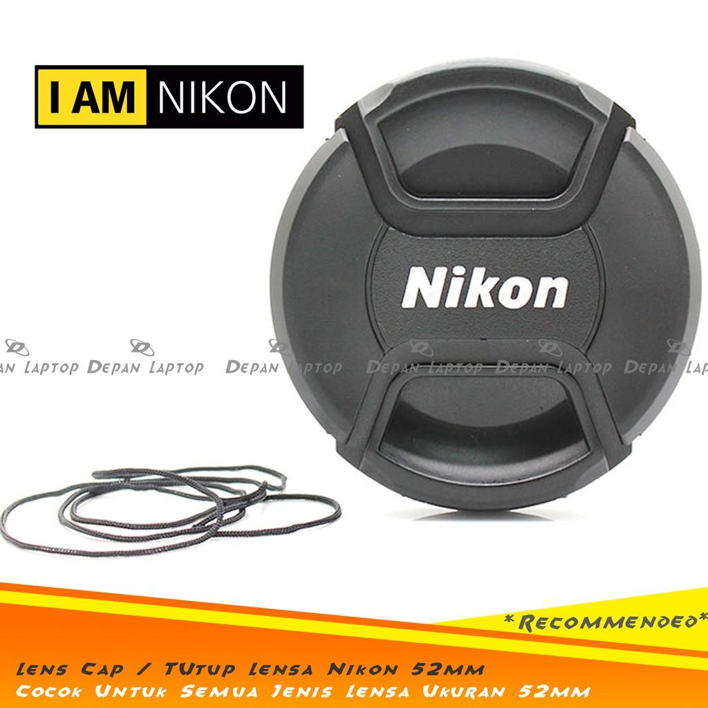 Lensa Fix Yongnuo Yn 50mm F18 Af Autofocus For Canon Shopee Indonesia Yn50mm Nikon