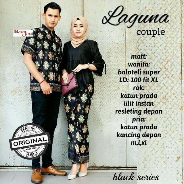 Belanja Online Batik   Kebaya - Pakaian Wanita  140724c22e