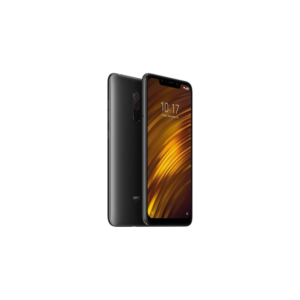Xiaomi Pocophone F1 6 128 Grs Resmi Flash Shopee Indonesia Oppo F7 Pro Plus Bonus 6gb 128gb