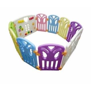 Coby Haus Fence 82 Pagar Pengaman Bayi Preloved