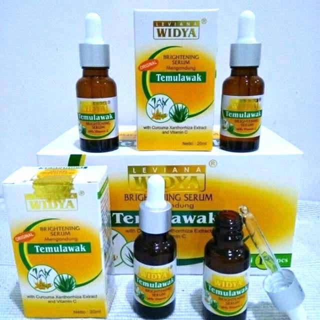 temulawak+serum - Temukan Harga dan Penawaran Online Terbaik - Januari 2019 | Shopee Indonesia