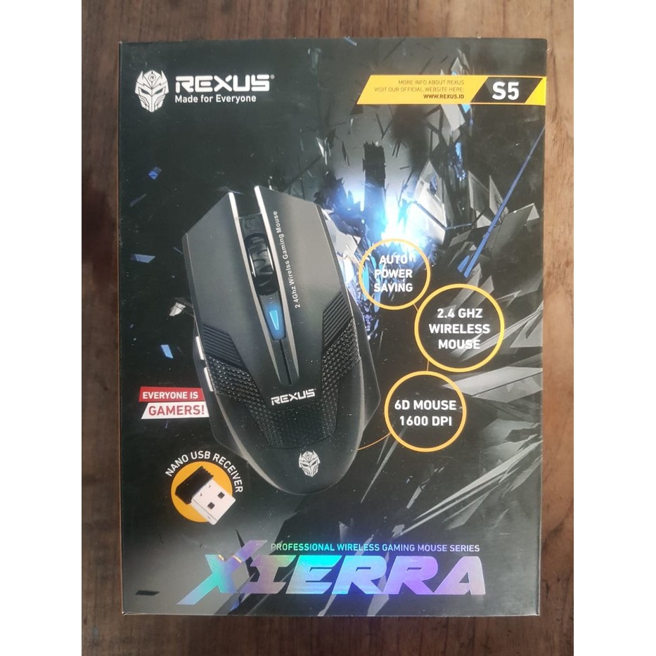 Mouse Gaming Rexus Titanix Tx9 Shopee Indonesia Tx8 Putih