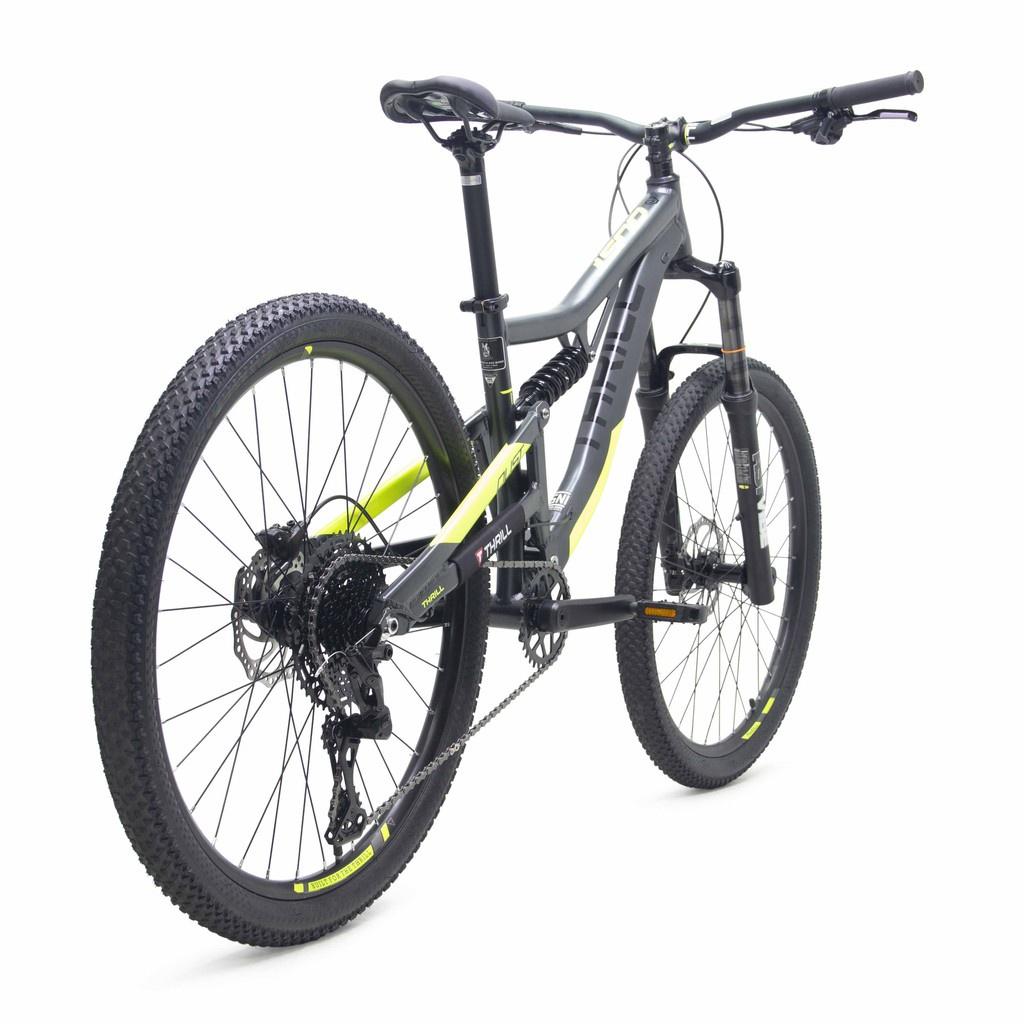 Sepeda Gunung Thrill MTB 27.5 Oust Elite T140