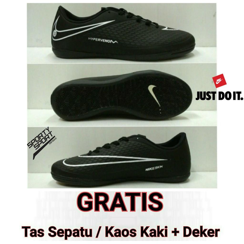 Paket Komplit Sepatu Futsal Adidas Dan Nike Murah X Shopee Indonesia
