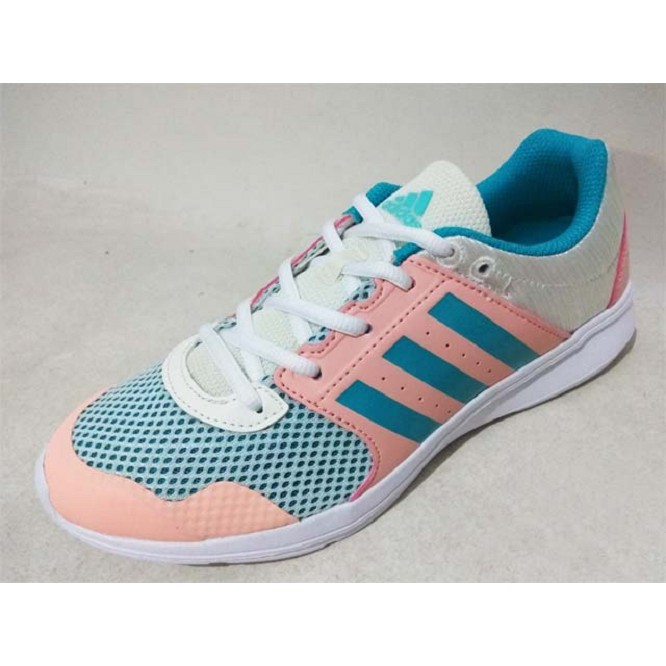 Sepatu Adidas Essential Fun 2.0 Shoes W Training Original BB1526